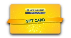 New Holland Gift Card