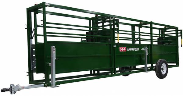 Arrowquip Cattle Equipment Apple Farm Service Inc