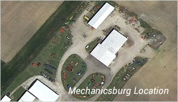 Apple Farm Mechanicsburg Location