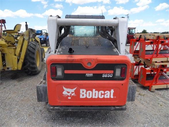2013 BOBCAT S650 59657 | Apple Farm Service Inc