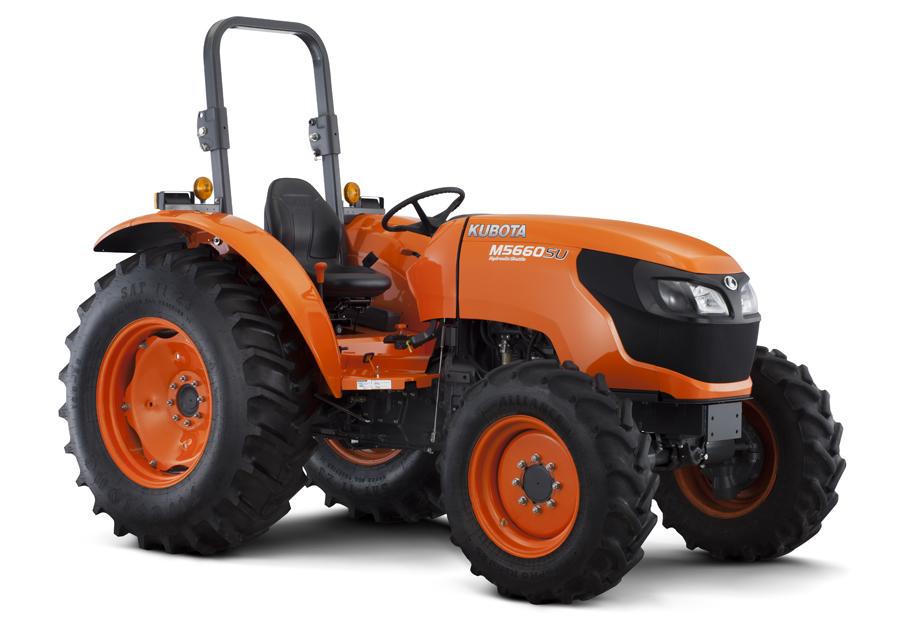 Kubota Tractor Repairs : Kubota tractors apple farm service inc