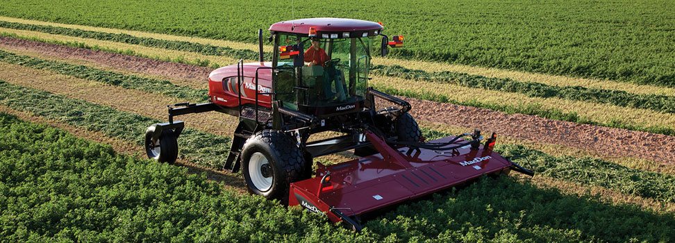 MacDon | Apple Farm Service Inc