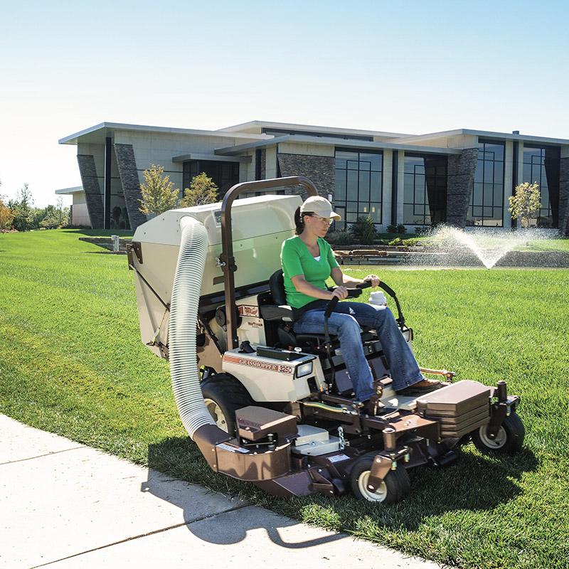 Grasshopper Lawn Mowers Apple Farm Service Inc