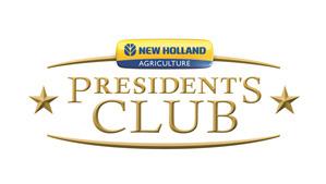 New Holland President's Club