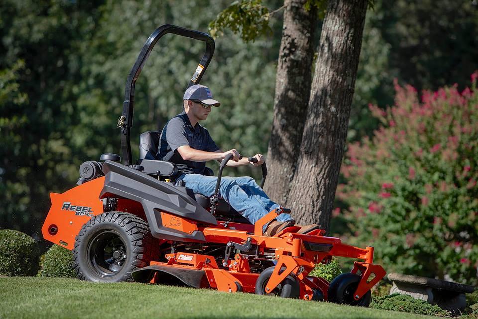Bad Boy Lawn Mowers | Apple Farm Service Inc