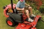 Bad Boys Lawn Mowers