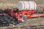 Kuhn Krause Farm Equipment