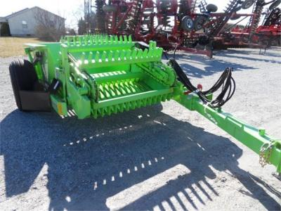 2013 SCHULTE RS320 51764