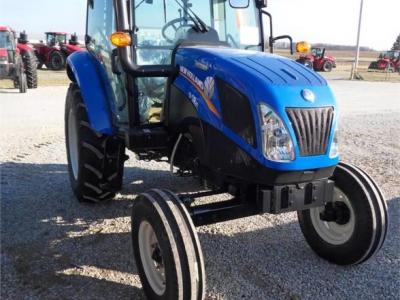 2017 NEW HOLLAND T4.75 58980