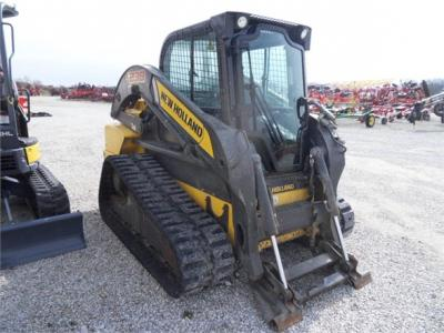 2013 NEW HOLLAND C238 60368
