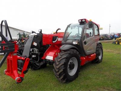 2018 MANITOU MLT840-145 PS 60700