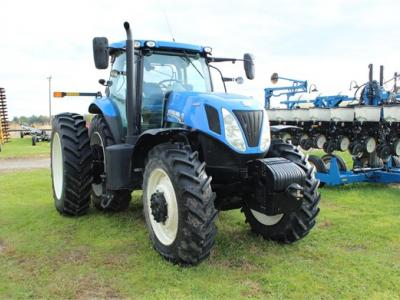 2013 NEW HOLLAND T7.270 60869