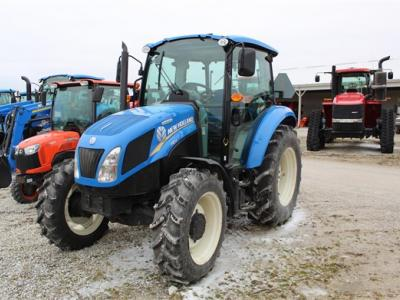 2015 NEW HOLLAND T4.75 63816