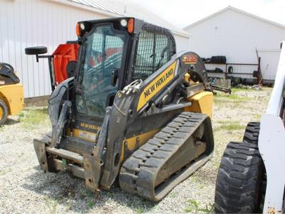 2012 NEW HOLLAND C232 64559