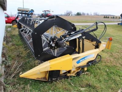 2010 NEW HOLLAND 88C 64870