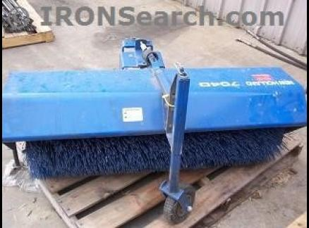 2004 Other NEW HOLLAND 704D 45366