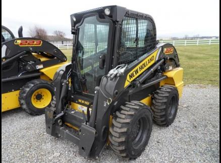 NEW HOLLAND L220 54008