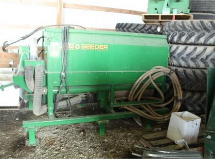 Other GREAT PLAINS SEEDER ATTACHMENT 56088
