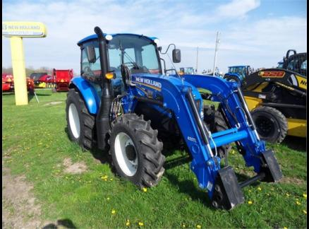 2016 NEW HOLLAND T4.100 57157