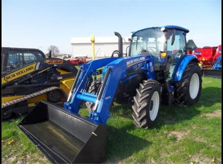 2016 NEW HOLLAND T4.90 57187