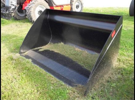 Bucket, Other MANITOU 2 CY 58207