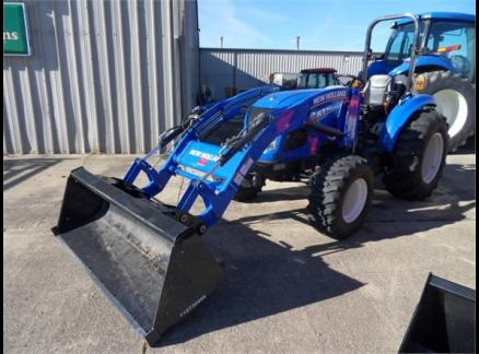 2014 NEW HOLLAND BOOMER 47 59599