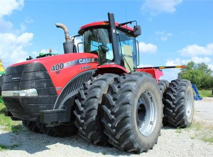 2013 CASE IH STEIGER 400 HD 59656
