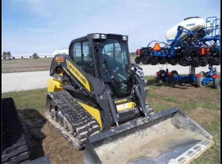 2018 NEW HOLLAND C232 60559