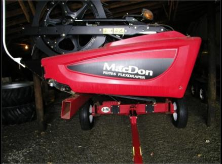 2014 MAC DON FD75S 60629