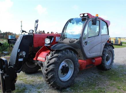 MANITOU MLT840-115 PS 61549