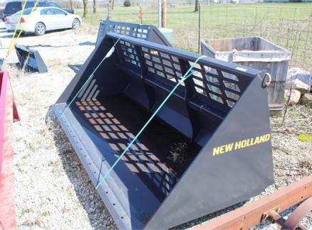 Bucket, Other NEW HOLLAND 87324179 62164