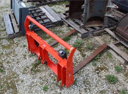 Forks REDLINE PALLET FORK 63462