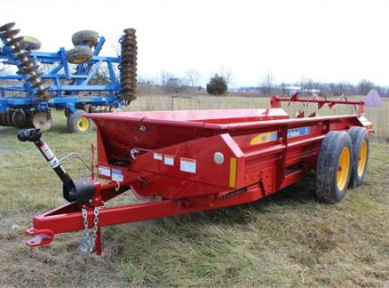 2020 NEW HOLLAND 185MBS 63477