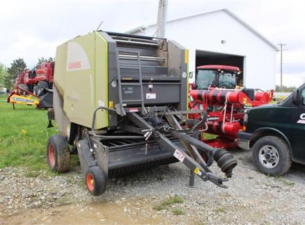 CLAAS ROLLANT 260 64309