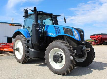 NEW HOLLAND T8.410 66291