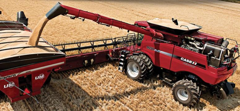 Case IH Equipment