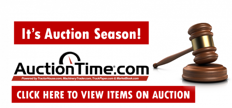 Ag Auctions