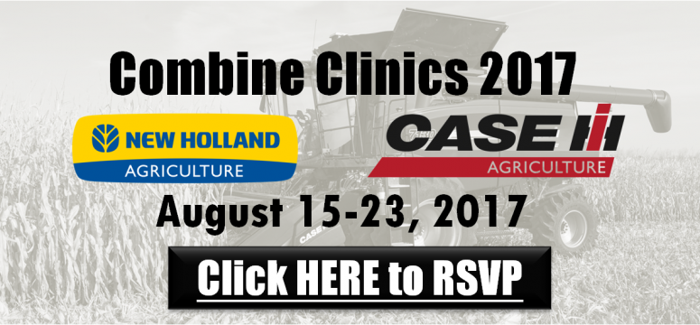 Combine Clinics 2017