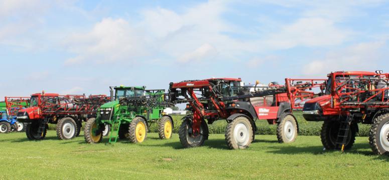 Apple Farm Service Farm Equipment