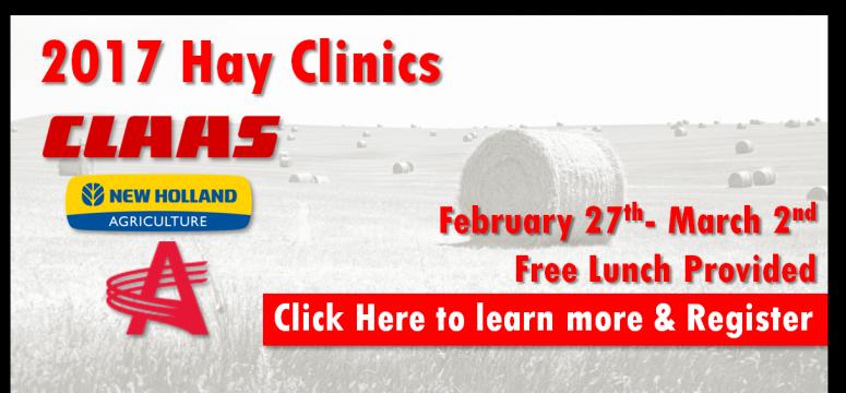 Hay Clinics