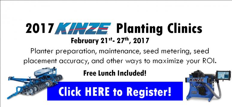 Kinze Clinic