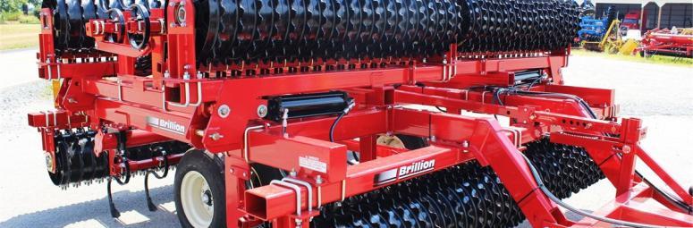Brillion Equipment