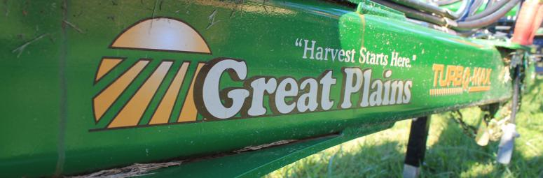 Great Plains Tractor Equipment
