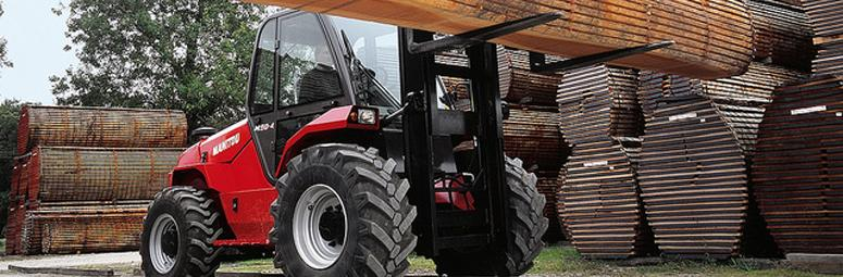 Manitou Equipment