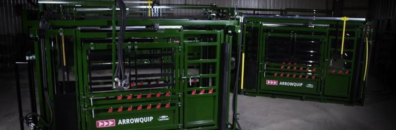 Arrowquip Equipment