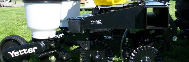 Yetter Accessories Apple Farm Service Inc