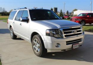 2014 FORD EXPEDITION V0100C