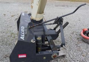 Snow Blower ALLIED YC5010-4 48550