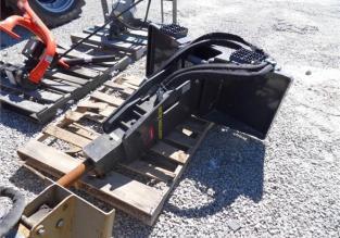Hammer/Breaker - Hydraulic NEW HOLLAND HH4MSSL 51644