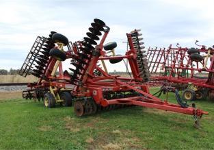 2011 KRAUSE 8000-30 55150